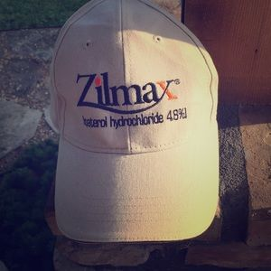 This is a Zilmax hat